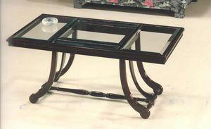 2100 SMALL TABLE, Mesa de centro de estilo clásico, precio de salida