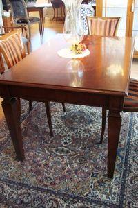Art. 847, Mesa extensible para cocina clásica de lujo
