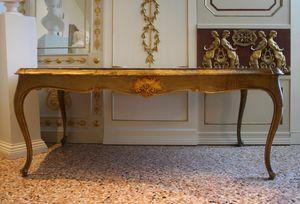 MESA ART. 700 VENEZIANO, Mesa de estilo veneciano
