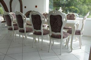 Venere, Mesa barroca para salón