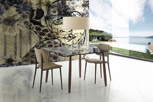 s09 menelao, Mesa de sala de estar, personalizable