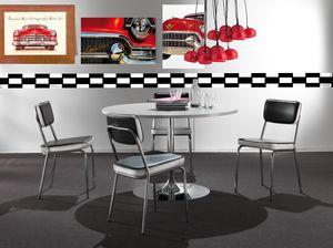 La Seggiola by L.S. Factory Srl, Tablas y mesas de café