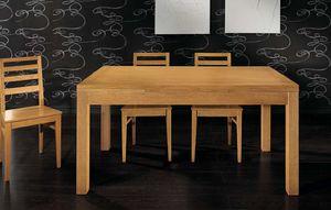 Art. 666, Mesa de madera para el comedor.