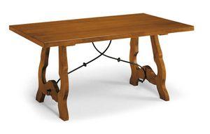 Art. 77, Mesa de madera de estilo tradicional