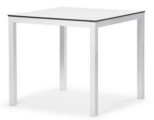 Victor mesa, Mesa de aluminio, ideal para bares y restaurantes