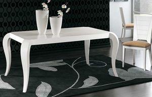 Art. 678, Elegante mesa de comedor