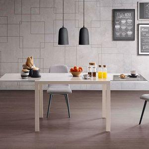 Cora, Mesa de cocina extensible