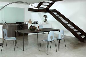 EVO, Mesa con extensiones