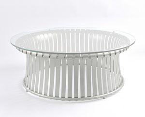 MOLLE GF4001CT-L, Tabla de hierro con tapa de cristal