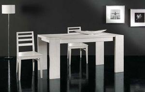 Art. 661, Mesa extensible para salones modernos.