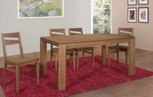 Art. 667, Mesa de comedor de diseño minimalista