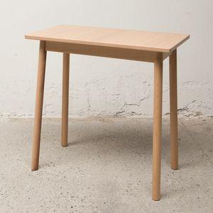 Desk Bolz, Mesa rectangular, fácil de limpiar, antibacteriano