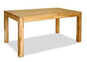 Mesa con tapa de madera, Mesa con tapa de madera