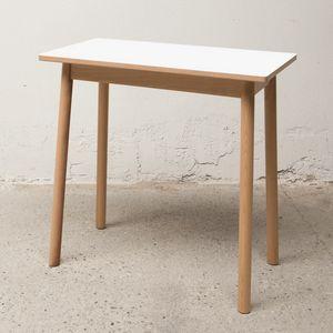 Tavolino DESK 75x40 cm, Mesa de madera a precio de descuento