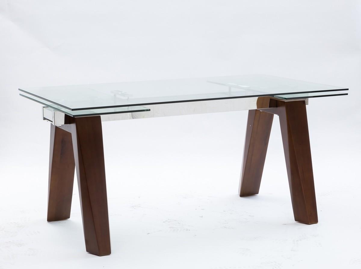 Mesa extensible, para la oficina o comedor | IDFdesign