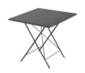 Step, Mesa plegable para uso exterior