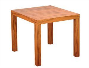 Silva 905, Robusta mesa cuadrada para restaurante