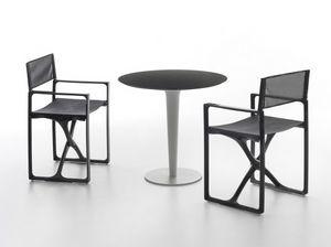 Pile Up, Elegante mesa al aire libre para restaurantes y bares