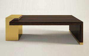 Hopper, Mesa de centro elegante