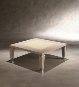 Dahlia 368T, Mesa de centro de madera