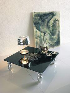 dl900 dubai, Mesa de centro de la sala de estar, las piernas en forma de madera