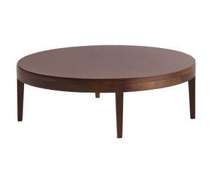 Toffee 881A, Mesa de café grande en madera para sala de estar