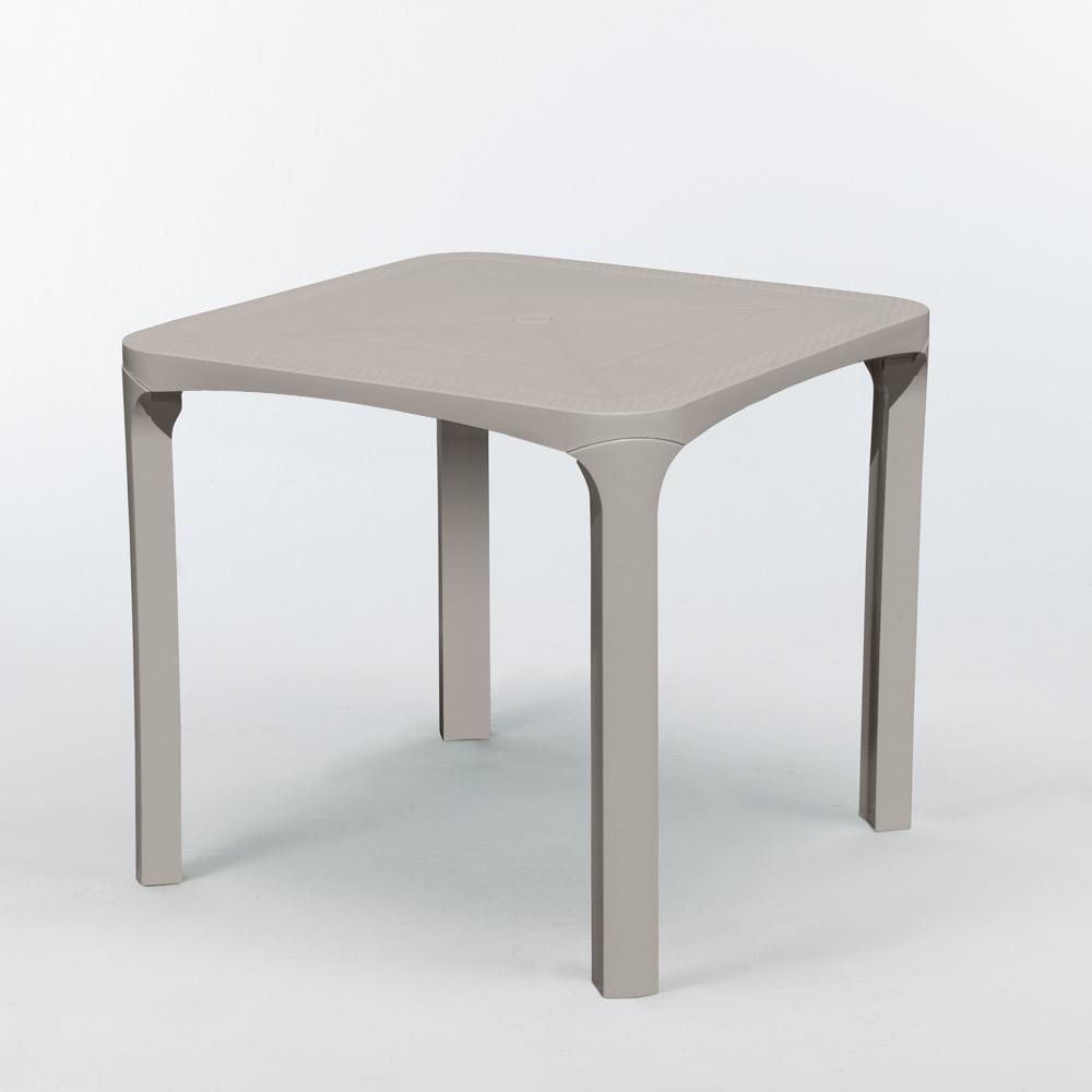 Mesa exterior, resistente al sol y al clima | IDFdesign