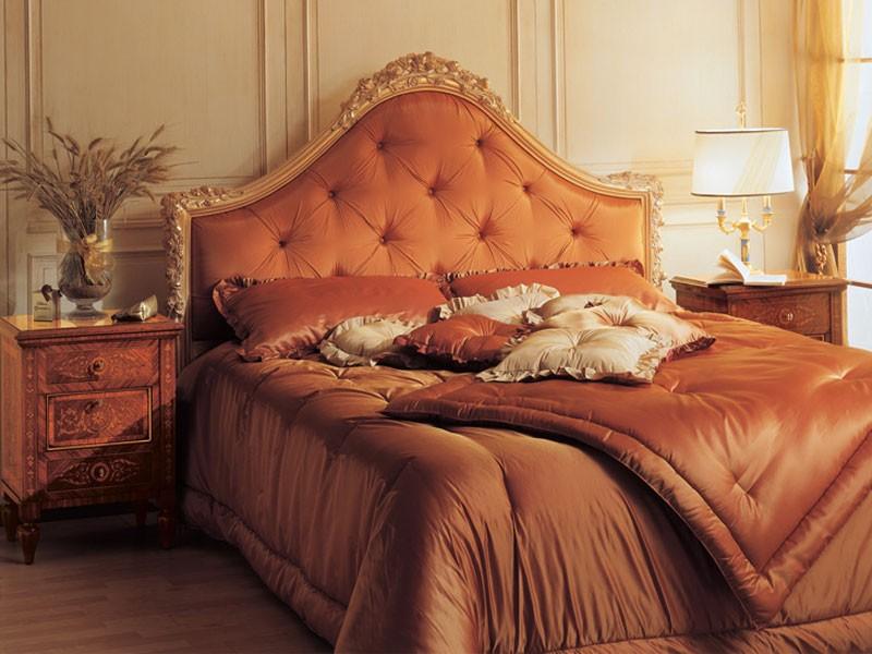 Art. 925 bedside table '700 Italiano Maggiolini, Mesitas de noche de antigüedades, incrustaciones de madera