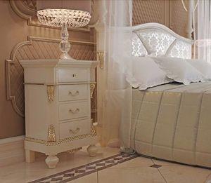 2 Elle Snc, Dormitorio