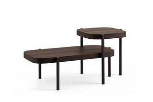 Ermione's Friends, El diseño de la cabecera, la estructura de acero, tops disponibles en diferentes materiales y tamaños