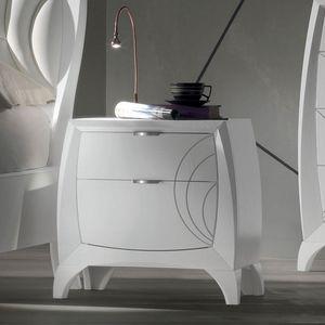 Idea Stile, Dormitorio