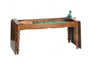 Art. 366, Mesa extensible moderna con la ruleta