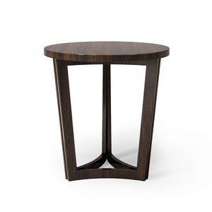 ART. 3368, Lampara de mesa, con tapa redonda.