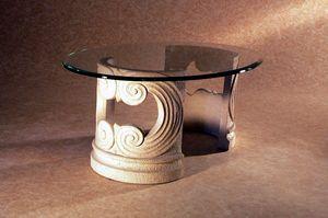 Ebisu, Mesa de centro de estilo clásico