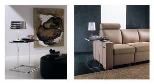 t107 stick, Mesa de centro para salas de estar, estilo contemporáneo