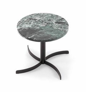 TOD COFFEE TABLE 090, Mesa de centro con diseño dinámico