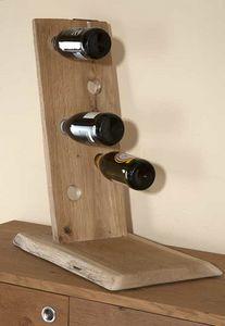Art. 408, Botellero de madera