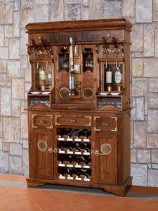 Art. 540, Wine-bar el amueblado, para Bodegas