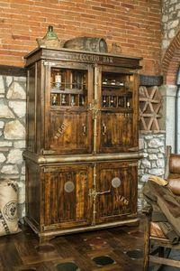 Art. 624, Mueble rústico, puertas correderas, titular de la botella