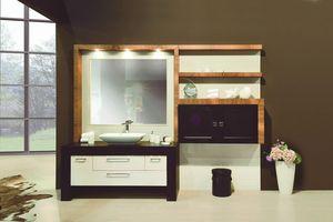 Zuliani Arredamenti, Moderno - Otras habitaciones