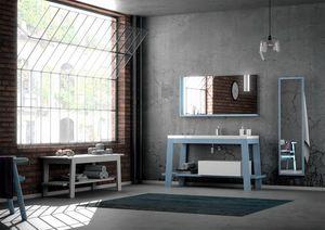 Bath Table 09, Muebles de ba�o, con un dise�o minimalista