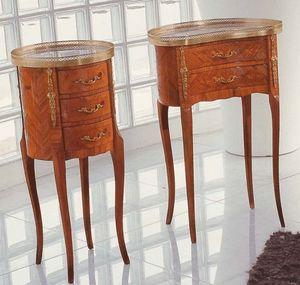 Art. 54, Ronda de mueble de madera, de estilo clásico