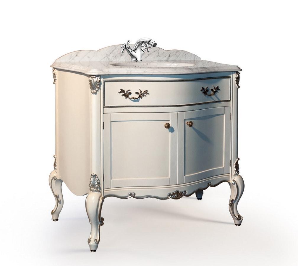 Art. 2760 Elodie, Muebles de baño a medida.