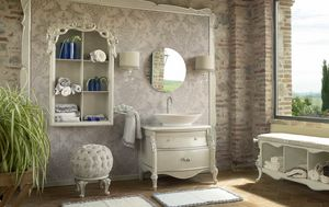 Olga Mueble de baño, Muebles de baño de estilo clásico