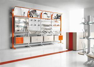 Contemporary - muebles para tiendas de artículos para el hogar, Muebles completos para la tienda de artículos para el hogar