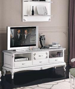 Art. 3210, Soporte de TV en estilo art deco