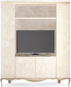Ghirigori Mueble de televisión, Mueble de televisión clásico