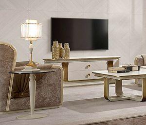 Oliver Art. OL54, Mueble de TV refinado