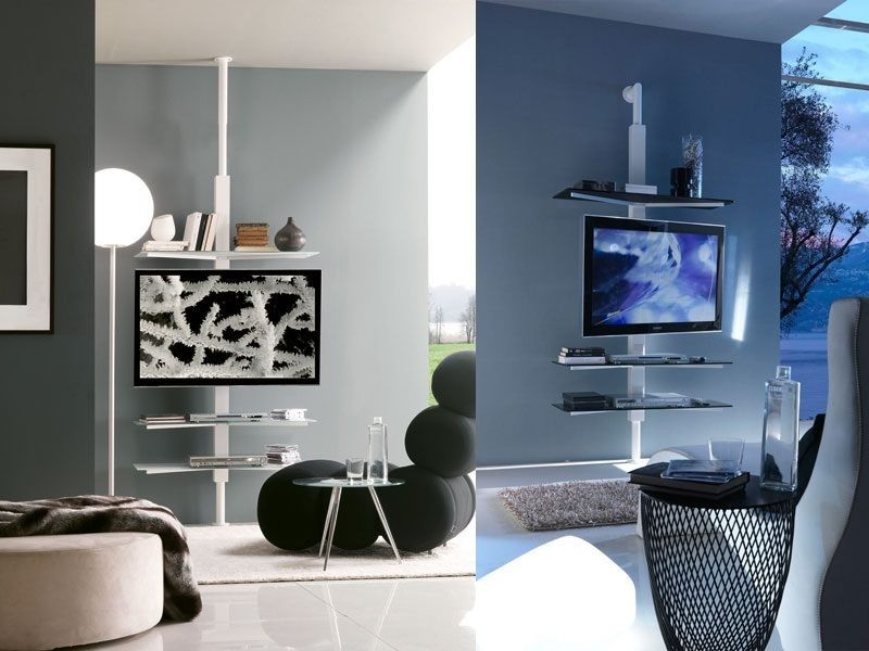 xl83 bruce, Ajustable TV-soporte, pared o techo