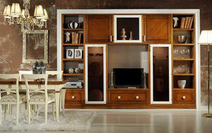 Ametista, Muebles de salón personalizables